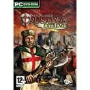 Stronghold: Crusader packshot