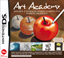 Art Academy packshot