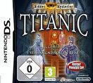 Hidden Mysteries: Titanic packshot