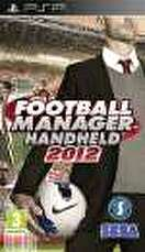 Football Manager Handheld packshot