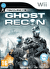 Packshot for Tom Clancy's Ghost Recon on Wii