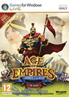 Packshot for Age of Empires Online on PC