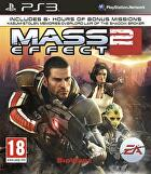 Packshot for Mass Effect 2 on PlayStation 3