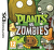 Packshot for Plants vs. Zombies on DS