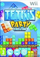 Tetris Party Deluxe packshot