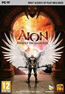 Aion: Assault on Balaurea packshot