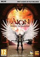 Packshot for Aion: Assault on Balaurea on PC