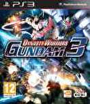 Dynasty Warriors: Gundam 3 packshot