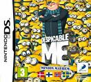 Despicable Me packshot