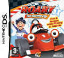 Roary: The Racing Car packshot
