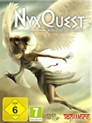 NyxQuest: Kindred Spirits packshot