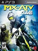 MX vs. ATV Alive packshot