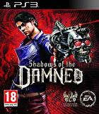Packshot for Shadows of the Damned on PlayStation 3