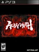 Asura's Wrath packshot