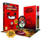 Super Meat Boy packshot