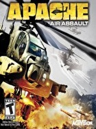 Packshot for Apache: Air Assault on PC
