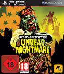 Red Dead Redemption: Undead Nightmare Pack packshot