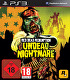 Packshot for Red Dead Redemption: Undead Nightmare Pack on PlayStation 3