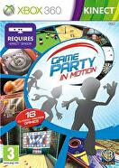 Game Party: In Motion packshot