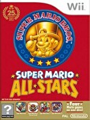 Super Mario All-Stars: 25th Anniversary Edition packshot