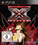 X-Factor packshot