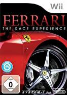 Ferrari The Race Experience packshot