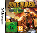 Duke Nukem : Critical Mass packshot
