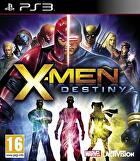 Packshot for X-Men Destiny on PlayStation 3