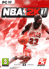 Packshot for NBA 2K11 on PC