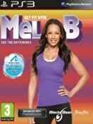 Get Fit with Mel B packshot