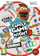 Hasbro Family Game Night 3 packshot