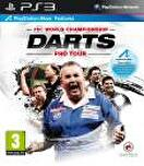 PDC World Championship Darts Pro Tour packshot