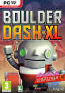 Boulder Dash XL packshot