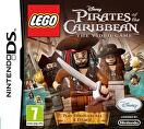 LEGO Pirates of the Caribbean packshot