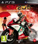 SBK 2011 packshot