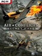 Packshot for Air Conflicts: Secret Wars on PC