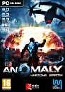 Anomaly: Warzone Earth packshot