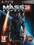 Packshot for Mass Effect 3 on PlayStation 3