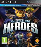 PlayStation Move Heroes packshot