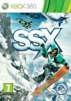 Packshot for SSX on Xbox 360