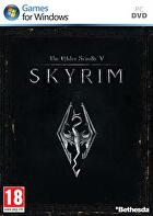 Packshot for The Elder Scrolls V: Skyrim on PC