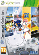Dreamcast Collection packshot