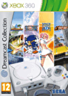 Packshot for Dreamcast Collection on Xbox 360