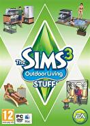 The Sims 3 - Outdoor Living packshot