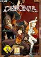 Packshot for Deponia on PC