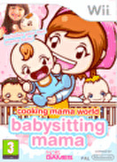 Cooking Mama World: Babysitting Mama packshot