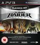 Tomb Raider Trilogy packshot