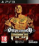 Supremacy MMA  packshot