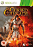 Packshot for The Cursed Crusade on Xbox 360