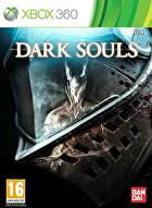 Packshot for Dark Souls on Xbox 360